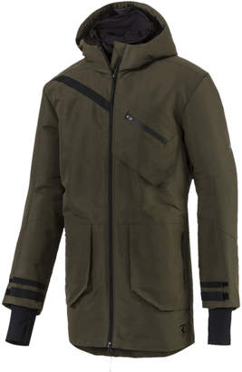 Ferrari RCT Zip-Up Hooded Men's Jacket