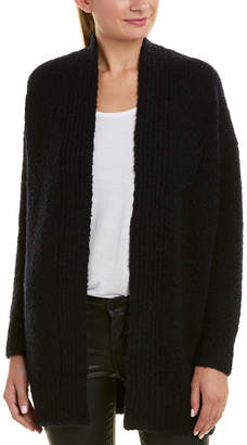 Vince Chunky Wool, Cashmere, & Silk-Blend Cardigan