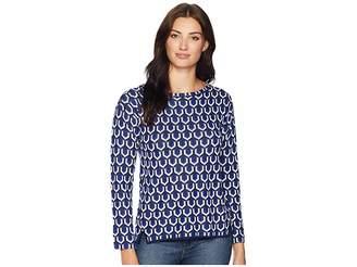 Hatley Renee Jacquard Sweater