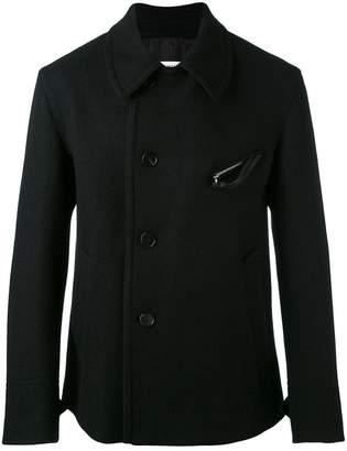 Maison Margiela buttoned jacket