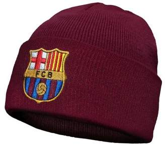 c236b952e56 ... new zealand at ff clothing fc barcelona fc barcelona knitted hat one  size ced85 c1d7c ...