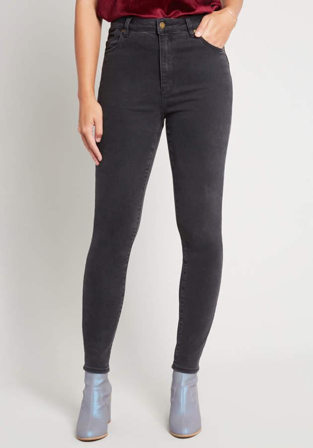 Threebyone Usa - Rolla's Street Level Skinny Jeans