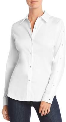 Bailey 44 Mick Snap-Sleeve Shirt