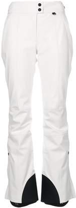 Moncler bootcut ski pants