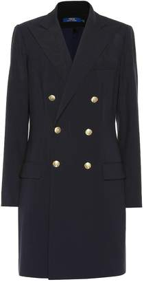 Polo Ralph Lauren Wool-blend coat