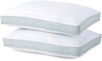JCPenney JCP HOME HomeTM Super Supportive Extra-Firm 2-Pack Pillows