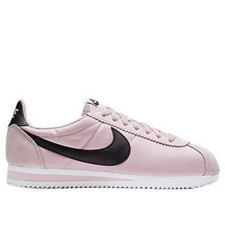 c6206f4edec0a Nike Women s WMNS Classic Cortez Nylon Training Shoes