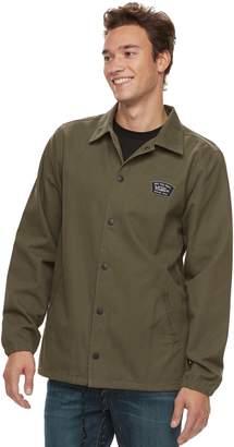 Vans Men's Jackfree Twill Jacket