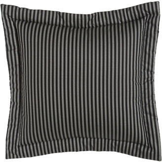 "Sherry Kline Home European ""French Toile"" Striped Sham"