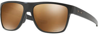Oakley Polarized Crossrange Xl Prizm Sunglasses, OO9360
