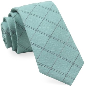 The Tie Bar Plaid Stat