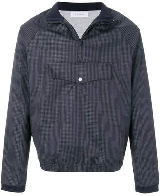 Futur front pocket jacket