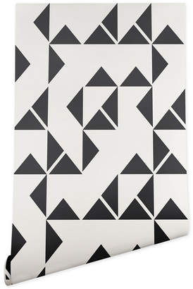 Deny Designs Holli Zollinger Pinwheels Wallpaper