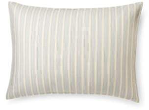 Graydon Striped Sham