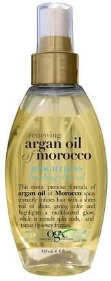 OGX Renewing Weightless Healing Dry Oil Spray