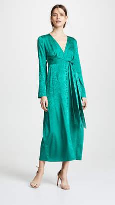 Thurley Violeta Dress