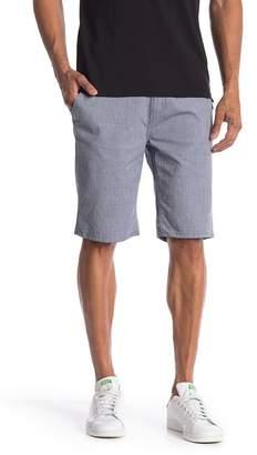 Calvin Klein Jeans Micro Checkered Shorts