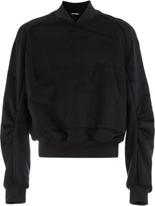 Moohong layered sweater