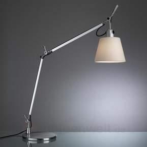 Designer-Tischleuchte Tolomeo Basculante