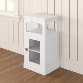 "Birch Lane Pennington 15.75"" W x 28.82"" H Cabinet"
