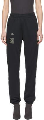 Yeezy Black Calabasas Track Pants