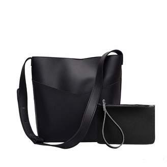 8869f67032 SUNSO Handbags Purses for Women Large Ladies Shoulder Bag Stylish Hobo Bag  with Purse