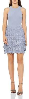 Reiss Flora Leaf-Lace Dress - 100% Exclusive