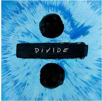Ed Sheeran Divide - Vinyl Record - Women's