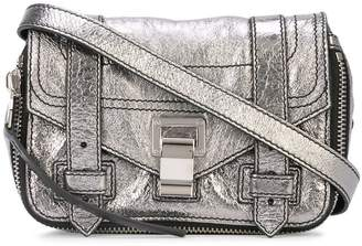 Proenza Schouler Zip PS1+ Mini Crossbody