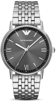Emporio Armani Armani Dress Watch, 41mm