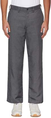 Nanamica POLARTEC® Alpha® lined twill pants