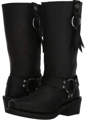 Harley-Davidson Fenmore Women's Pull-on Boots