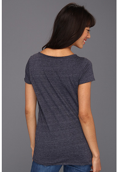 Lucky Brand Exploded Graphic S/S Tee