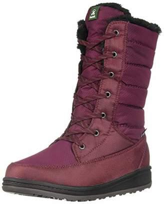Kamik Women's Bailee Snow Boot 6 Medium US