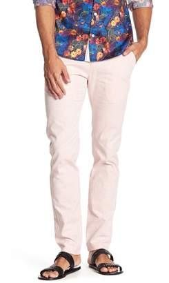 "TR Premium Patterned Comfort Fit Casual Pants - 32-34\"" Inseam"