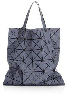 eb99d661cf at Saks Fifth Avenue · Bao Bao Issey Miyake Lucent Frost Tote