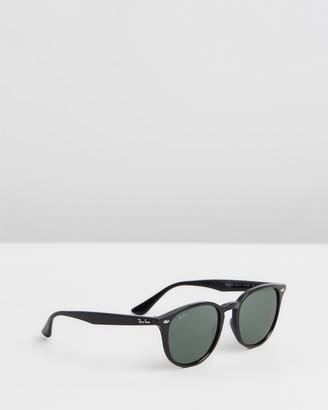 411eb073b5 Ray-Ban Green Sunglasses For Women - ShopStyle Australia