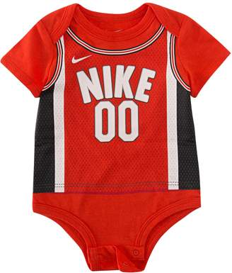 704a59261a Nike Baby Boy Basketball Jersey 00