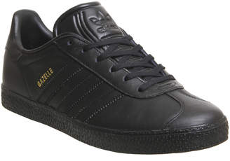 adidas Gazelle Junior Trainers