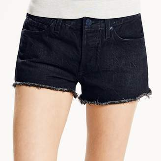 Levi's Levis Women's 501 Ripped Jean Shorts