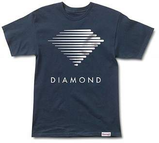 Diamond Supply Co. Men's Westwind Logo Tee