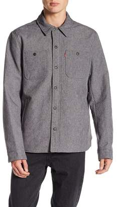 Levi's Soft Shell Wind Jacket