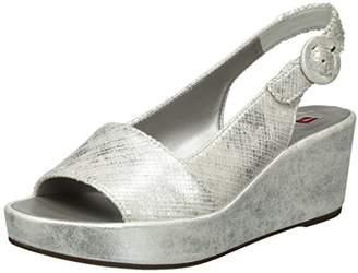 Högl 3-10 3206 7600, Women's Platform Sandals,(43 EU)