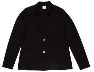 Baldwin Knit Spread Collar Cardigan