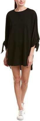 Kensie Kimono Sleeve Shift Dress