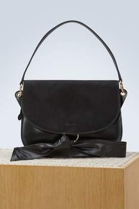 Repetto Hobo Chorus shoulder bag