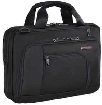 Briggs & Riley 'Verb - Contact' Small Briefcase