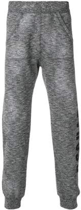DSQUARED2 logo printed joggers