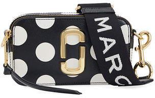 Marc Jacobs The Dot Snapshot Camera Crossbody Bag