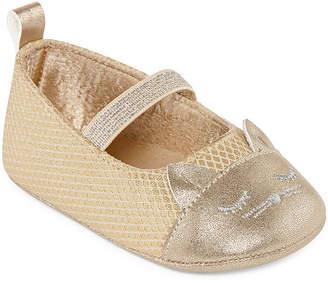 9246e41e1aab Okie Dokie Baby Girls Crib Shoes